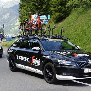 Trek – Segafredoの2021ツール・ド・フランスのメンバー 狙いはステージ勝利か?