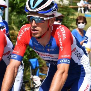 Team TotalEnergiesのツール・ド・フランスメンバー紹介 チーム名も変更に