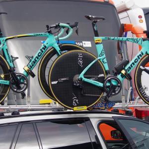 トム・デュムランはオリンピックの結果に関係なくサイクリングを続けると