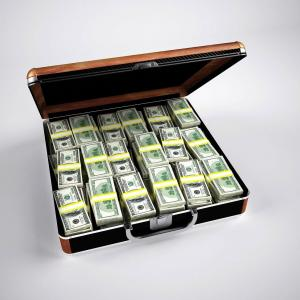 アメリカで10万ドルの賞金レース Into theLion'sDenが10月に開催