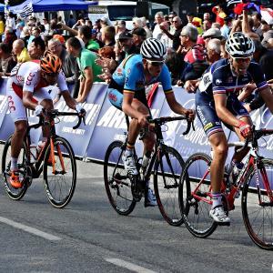 世界選手権でクリンチャータイヤが勝利 ジュリアン・アラフィリップが乗ったS-Works Tarmac SL7