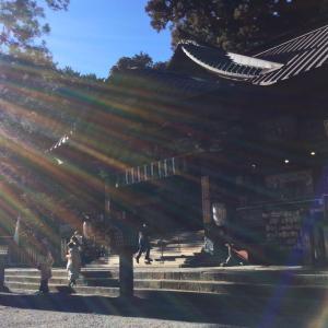 龍からの招待状④富士アースワーク