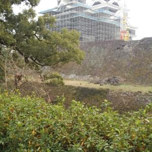 九州の旅 熊本その3