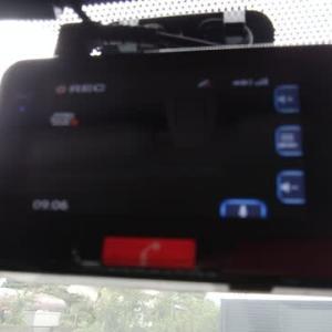 説教するドライブレコーダー