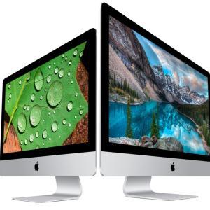2017年のMac関連のアップデートの予想。新型iMac、CPUが刷新12インチMacBook&MacBook Pro、Touch Bar搭載Magic Keyboardなどマイナーアップデートに留まる?