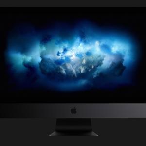 「iMac Pro」は12月18日発売?