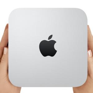 「Mac miniは重要な製品になる」Appleのティム・クックCEO。2018年にアップデート?