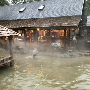 キャンプアンドキャビンズで雨のウィズコロナ時代キャンプ。