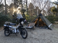 薪ストーブ・ツーリングキャンプにおすすめモノポールテント!YOKA TIPI レビュー