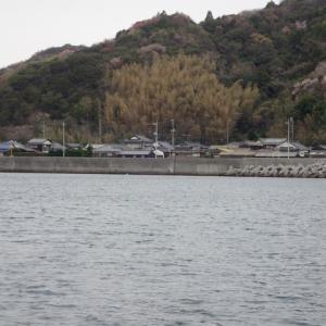 今日は、加奈丸Ⅱで予定していた船釣りができました。釣れた魚は小さかったですが( ^ω^)・・・