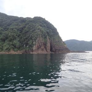 ようやく、風も治まり雨も上がってので久しぶりに加奈丸Ⅱで船釣りに行きました。結果は・・・(´;ω;`)ウゥゥ