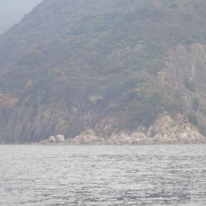 タイラバとジグだけを持って加奈丸Ⅱで船釣りに行きました。結果は13戦で3勝でした。
