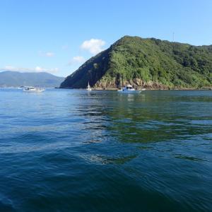 妻と一緒に加奈丸Ⅱで船釣りに行ってきました。妻は結果は( ^ω^)・・・ですかね?船長は(;´д`)トホホでした。