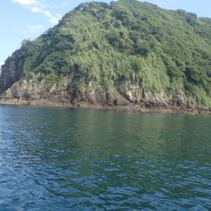 加奈丸の釣り仲間とアジを釣りに行ってきました。結果は、( ^ω^)・・・