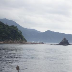 法師崎でタイラバでマダイを狙ってみましたが、結果は(´;ω;`)ウゥゥでした。