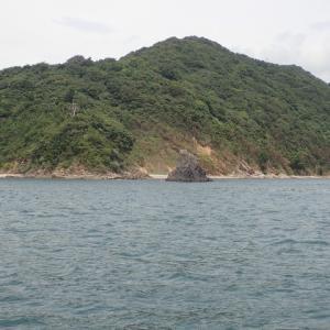 10日ぶりに加奈丸で船釣りに行きました。釣果はしょぼかったです。(´;ω;`)ウゥゥ