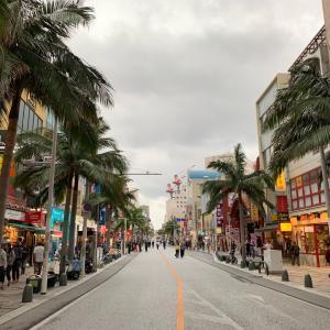 クリスマスは沖縄で⑦サムズの鉄板焼きでシメ
