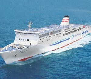 横須賀〜北九州にフェリーが就航する!