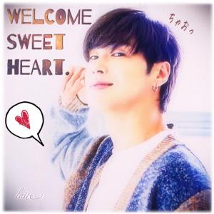#Welcome 今朝、きゅん♡とした(シーン) 2