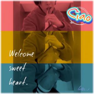 # Welcome  Σ Instagram 始めたくなった瞬間