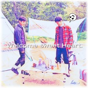 #Welcome  &。今日は抗疲労の日