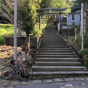 見ノ越峠⇒落合峠⇒桟敷峠⇒土々呂滝 2020/09/19