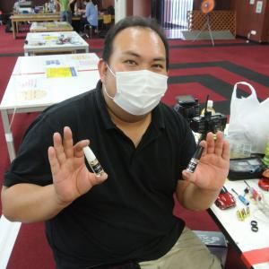 【SJKこと】ミニッツ!YUTORIオイル伝道師w【自称トミー・リー等と申しておりw】