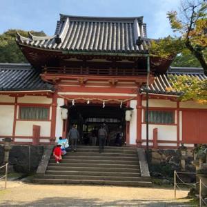 奈良ひとり旅 2019 その2 東大寺