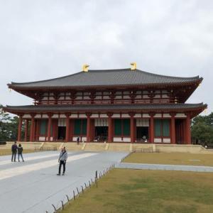 奈良ひとり旅 2019 その3 興福寺から薬師寺へ