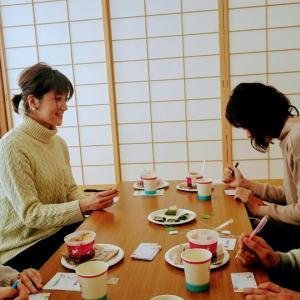 2月23日(日)秋田市開催 まづ来てみでたんせ♪茶話会のご案内