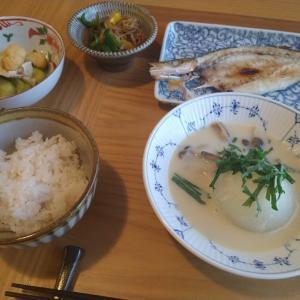 きのうの食事・食べ物と肌