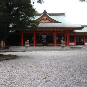 愛知(名古屋)・豊藤稲荷神社