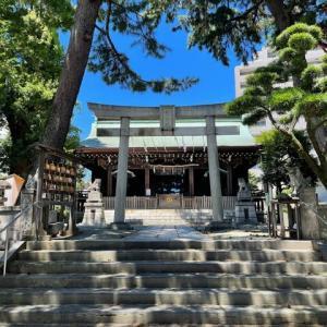 神奈川(小田原)・松原神社