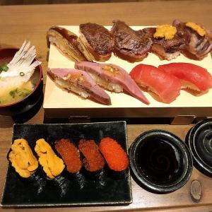【大ネタ】すし酒場フジヤマ  秋葉原 寿司食べ放題50種実食レポ☆期間限定メニューもあるぞ♪【お得】