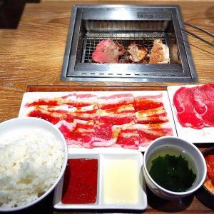 【話題】焼肉ライクに行ってきた☆ランチメニューや食べ方(システム)を紹介するよ♪【画期的】