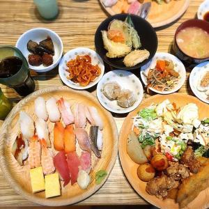 【食べ放題】ファーマーズガーデン 東松山市 寿司付きランチバイキング☆ピオニウォーク内のレストラン【広々】