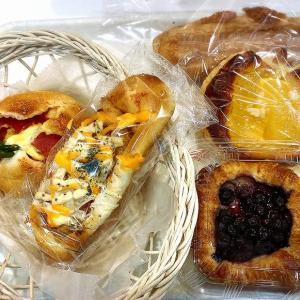 【チャンス】ヴィ・ド・フランスのパン食べ放題800円!期間・時間限定の内容とは?【惣菜・スイーツ系も】