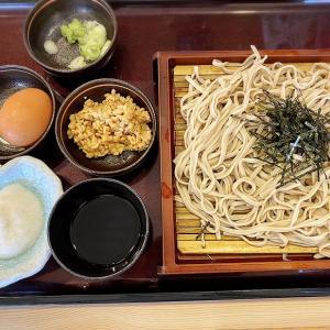 【恒例】とんでんの60分ざるそば+北海道そば食べ放題2020年は9月まで【お得セットも】