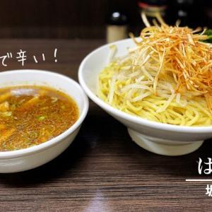 埼玉・坂戸|はやと【唐辛子たっぷりでマジ辛い】ネギつけ麺が人気の老舗