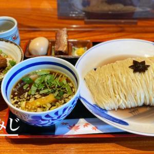 【行列店】食煅もみじ 久喜市 特製つけそばと角煮飯|大人気の絶品つけ麺を一度は食べるべし!