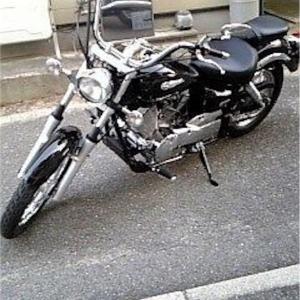初めての250ccバイクは。。。