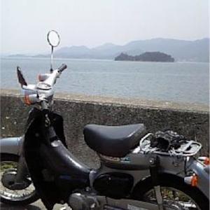 バイクを選んだきっかけ♪