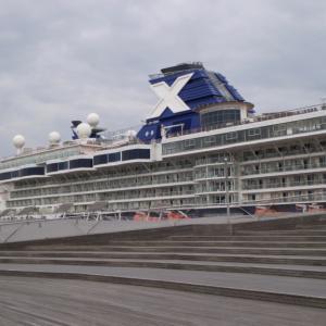 セレブリティ・ミレニアム乗船準備(1):乗船前webチェックイン