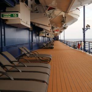 2019セレブリティ・ミレニアムおひとり様乗船記(14):乗船2日目夕食ブッフェでオーダーパスタ|アクロバティックショー