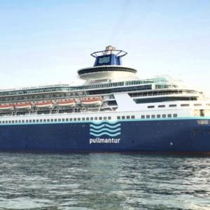 【news】プルマントゥール破産法に基づき事業再編を申請,保有船は解体へ