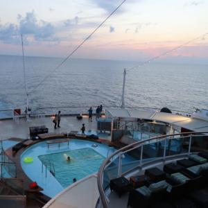 【4/2更新】シドニー沖で停泊拒否された6隻のクルーズ船|海外クルーズ船関連情報|新型コロナウイルスによる肺炎(COVID-19)