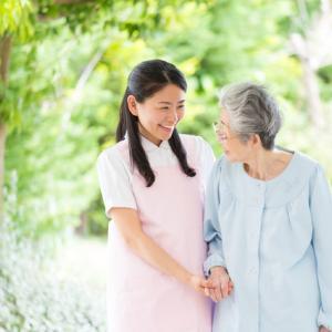 【転職コラム】介護業界の現状を見てみます。〜医療・福祉業界の転職支援〜