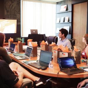 【転職コラム】ITベンチャー企業へ転職する前に知っておくべきこと