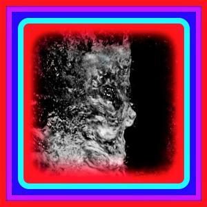 〖日蓮大聖人〗由来の清流に【不動明王様】出現