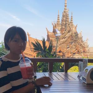 タイ合宿最終日